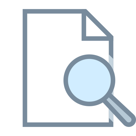 View icon in Office S