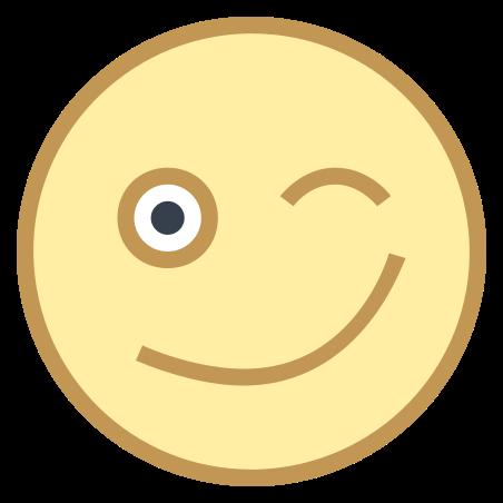 눈짓 icon