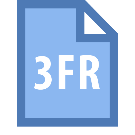 3FR icon in Office XS