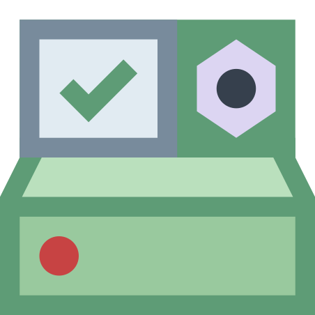 Test Bench icon