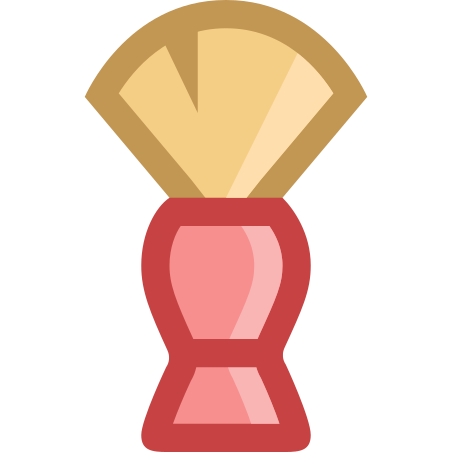 Barber Brush icon