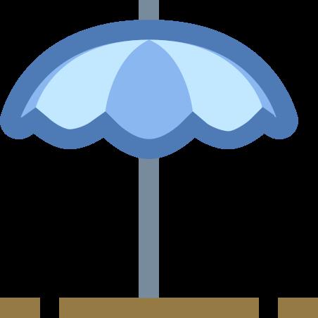 Beach Umbrella icon