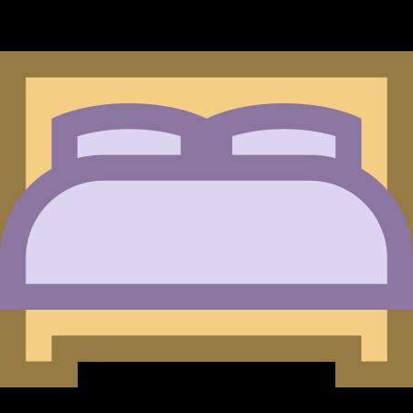 침대 icon