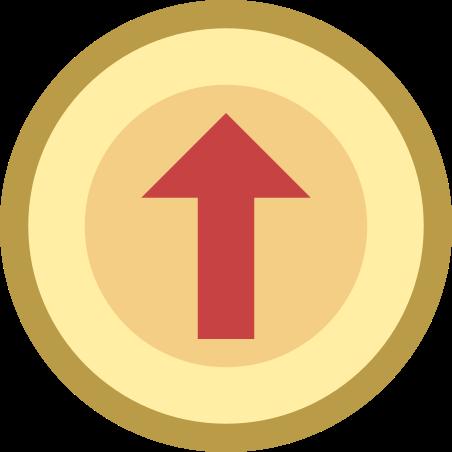 Buy Upgrade icon