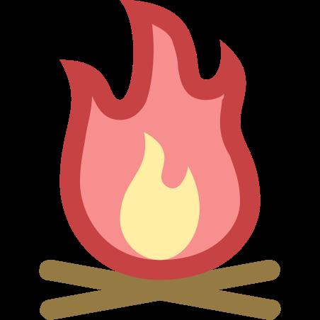 캠프 불 icon