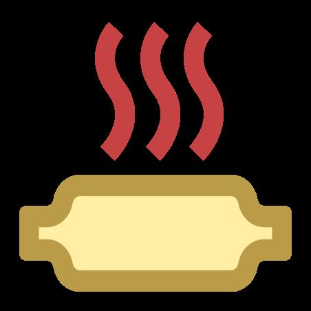 Catalitic Converter Warning icon