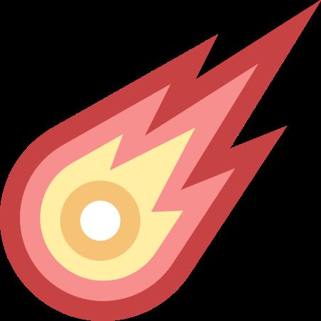 혜성 icon in Office XS