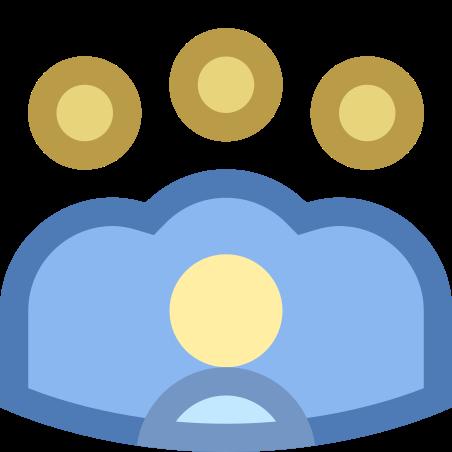 회의 icon