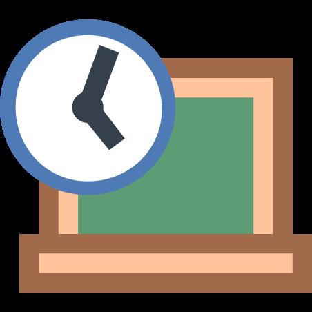 과정 icon