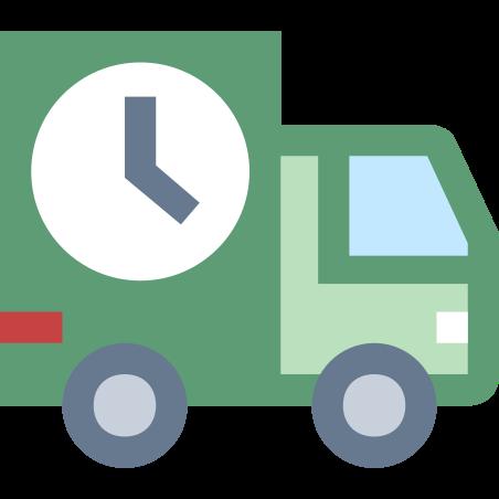 Deliver Food icon