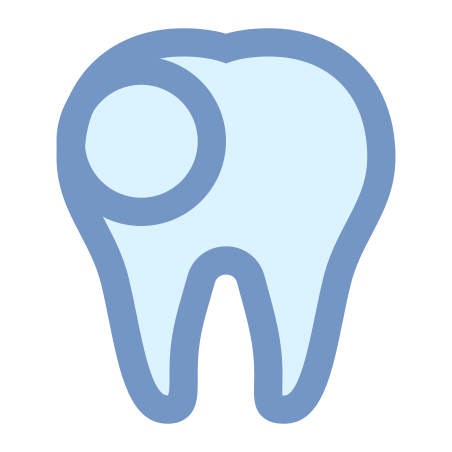 Dental Filling icon