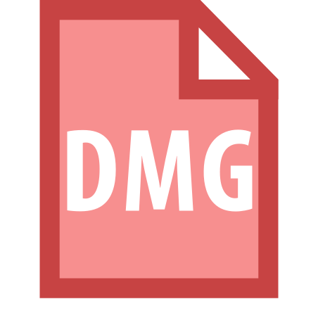 DMG icon in Office XS