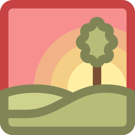 Evening icon