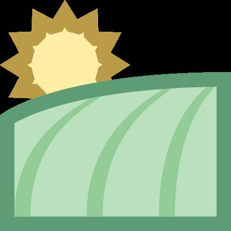 Field icon in Office XS
