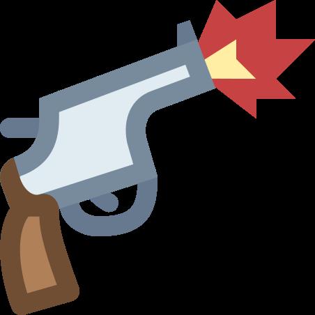 총을 발사 icon