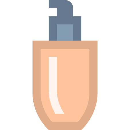 Foundation Makeup icon