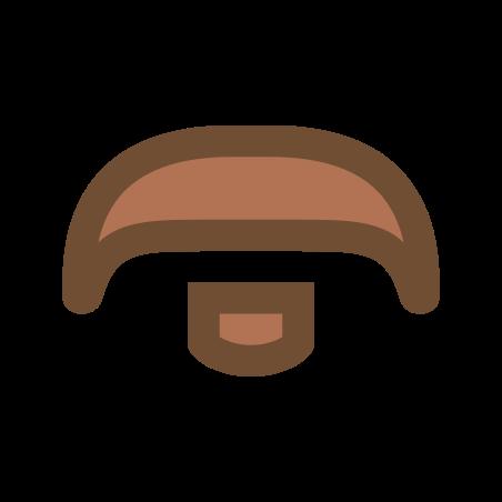 프랭크 자파 콧수염 icon