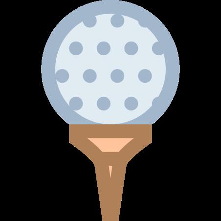 골프 공 icon