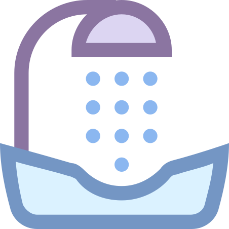 Hair Washing Sink icon in Office XS