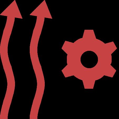 난방 자동화 icon