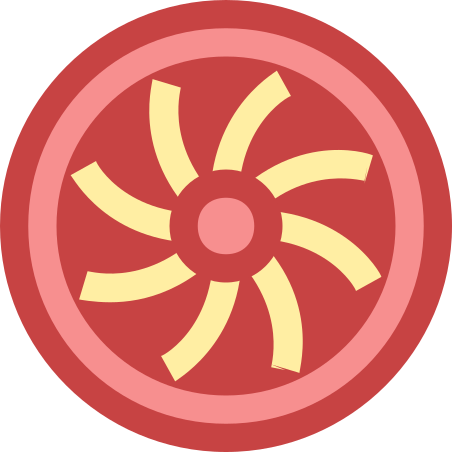 제트 엔진 icon