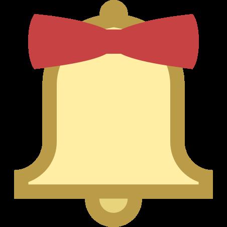 Jingle Bell icon in Office XS
