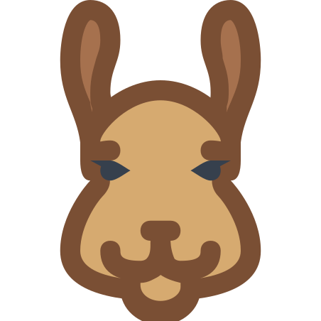 Llama icon
