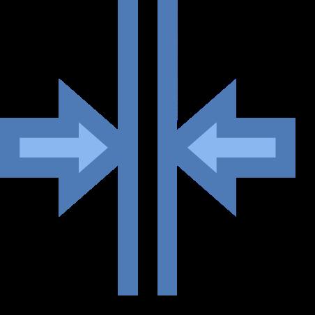 垂直マージ icon