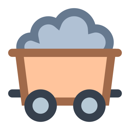Mine Cart icon