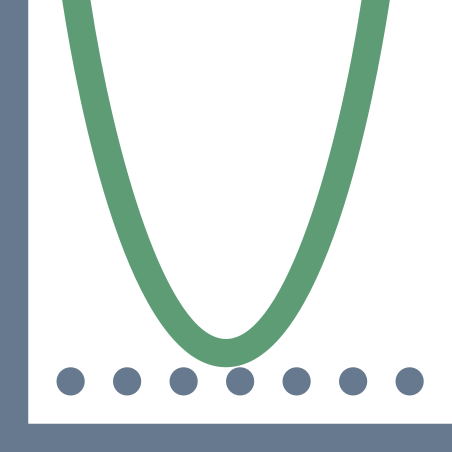 Valeur minimale icon