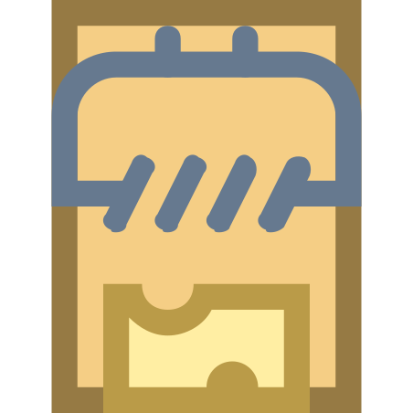 Mouse Trap icon in Office XS