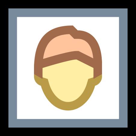 이름 icon