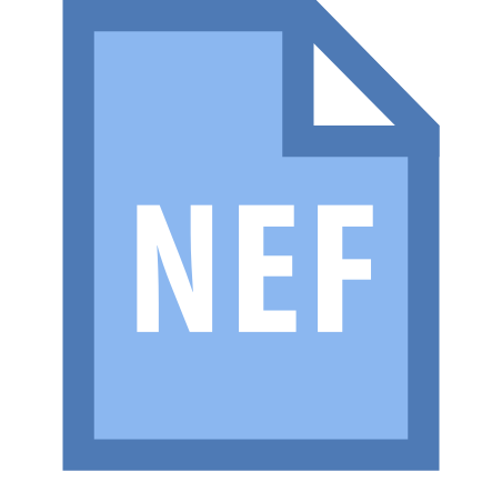 NEF icon in Office XS