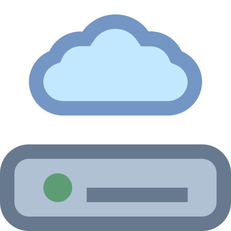 Network Drive icon in Office XS