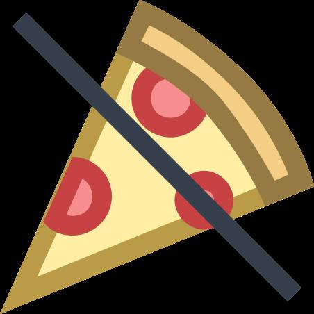 음식이 없다 icon