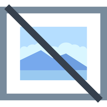 No Image icon in Office XS