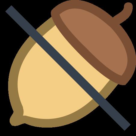No Nuts icon