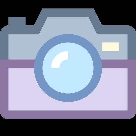 Vintage Camera icon