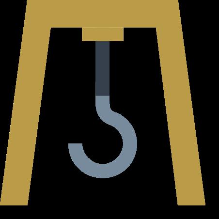 Overhead Crane icon in Office XS