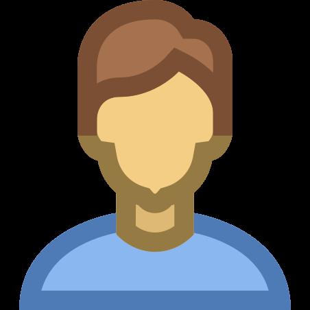 Person Male Skin Type 4 icon
