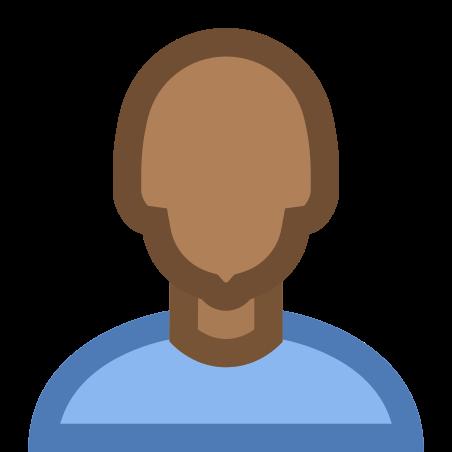 Person Neutral Skin Type 6 icon