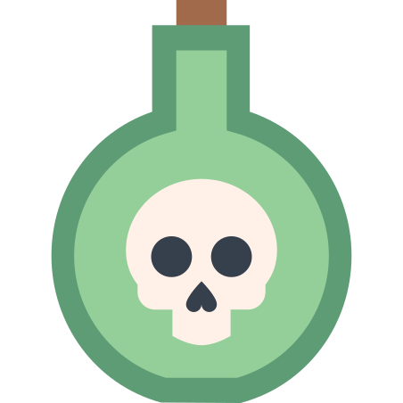 Poison Bottle icon