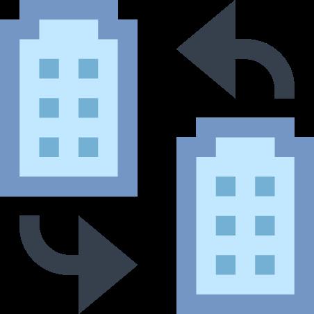 관련 회사 icon