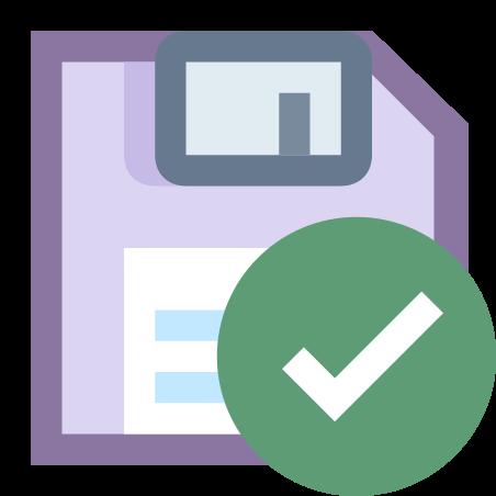 Save Close icon