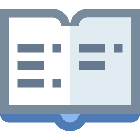 Study icon in Office XS