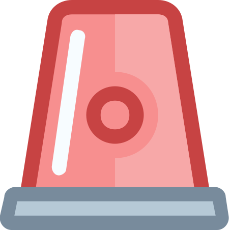 사이렌 icon
