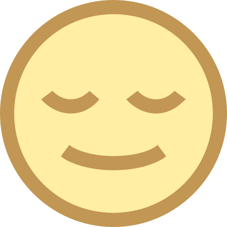 Sleeping icon in Office XS