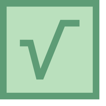 Root icon in Office XS
