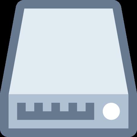 SSD icon