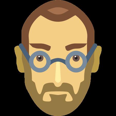 스티브 잡스 (Steve Jobs) icon